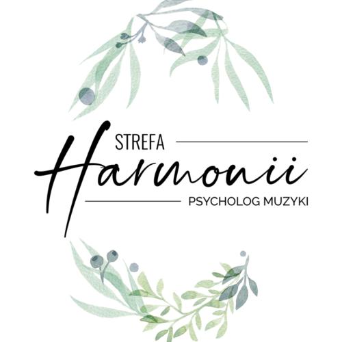Strefa Harmonii - Psycholog muzyki